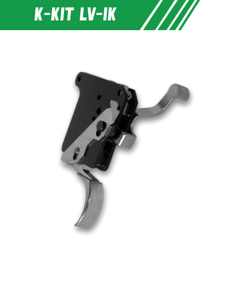 Remington Aftermarket / Replacement Rifle Triggers (Model