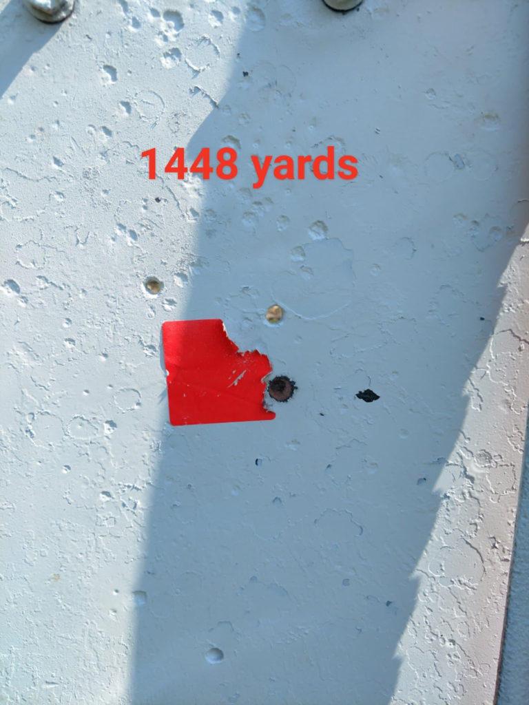 1448 Yards