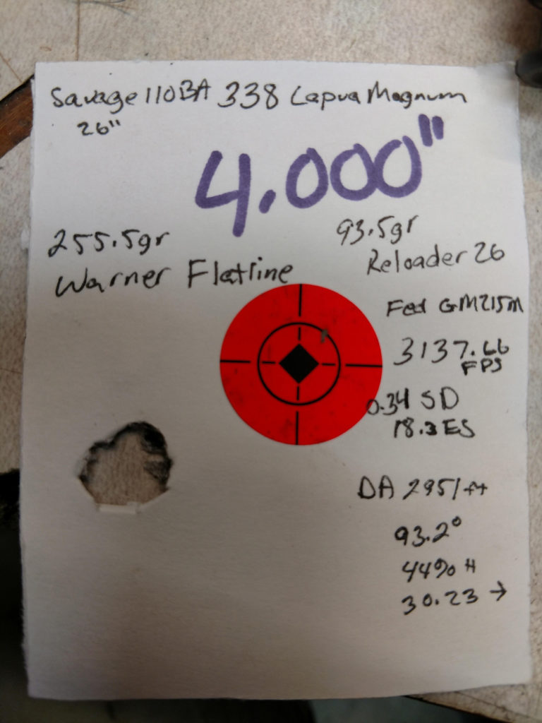 4,000 yards